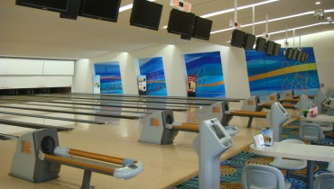 SF Strike Bowl Khonkaen 14 Lanes