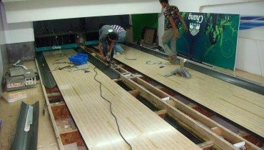 SF Strike Bowl MBK Dismantle