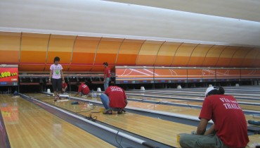 SF Strike Bowl Ramkhamheang