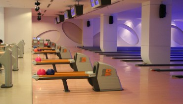 City Bowl 14 Lanes Ubon